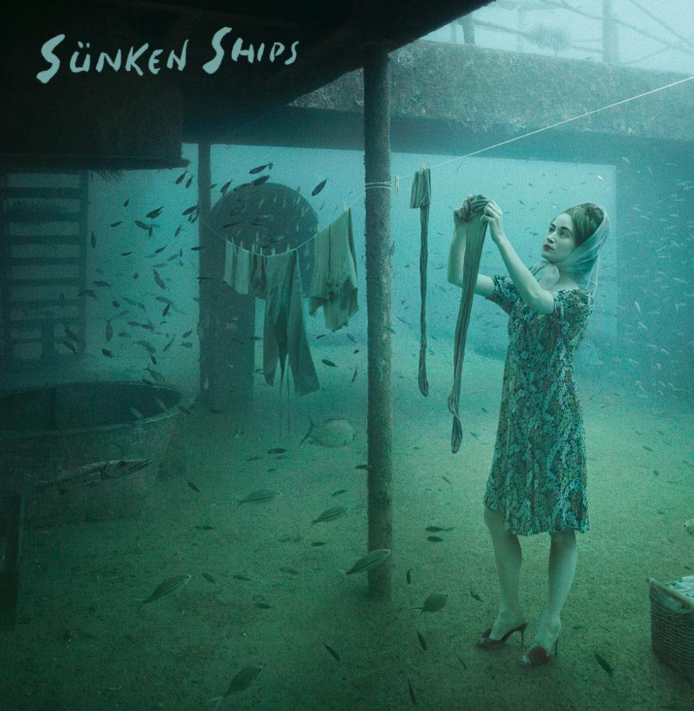 Product Tag: Sünken Ships